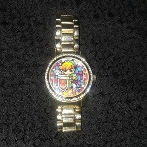 accutime watch corp